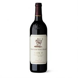 Stags Leap Wine Cellars Cabernet Sauvignon Cask 23